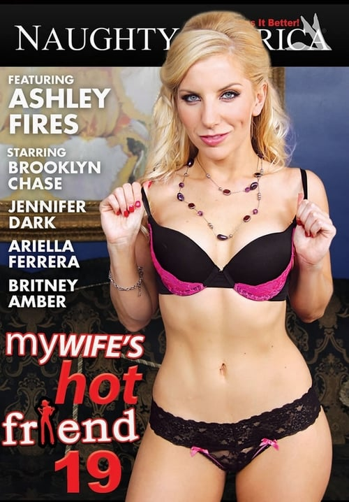 [15+ DVDRIP] Free Youtube My Wife's Hot Friend 19 2013 Movie Download