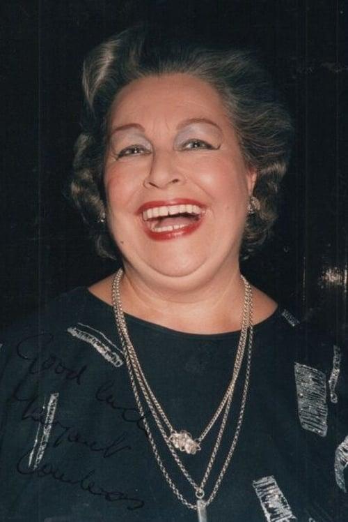 Margaret Courtenay
