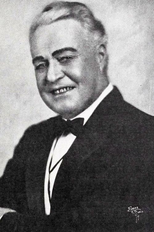 Howard Truesdale