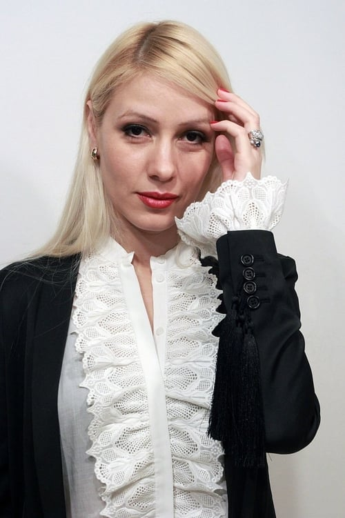 Dessyslava Bakardzhieva
