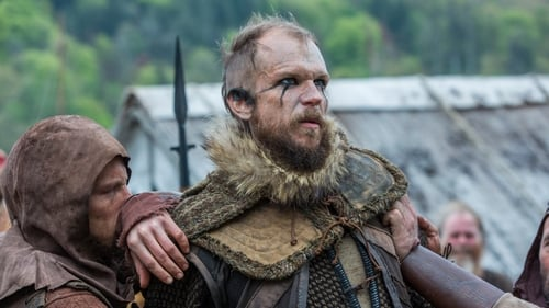 Watch Vikings S4E1 in English Online Free | HD