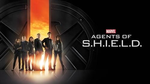 Marvel's Agents of S.H.I.E.L.D. Season 1 Episode 14 : T.A.H.I.T.I.