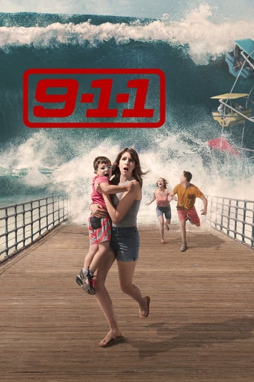 Watch 9-1-1 Full Movie Download