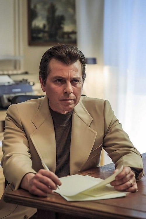 Delitto di mafia - Mario Francese