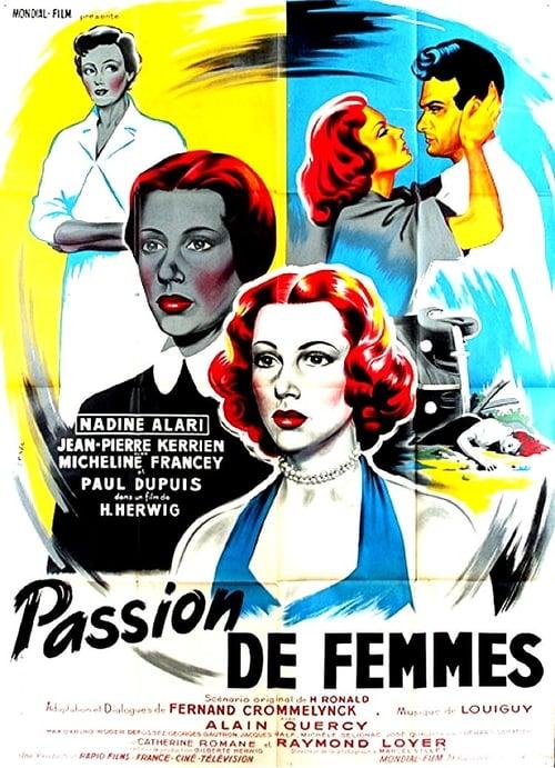 Passion de femmes