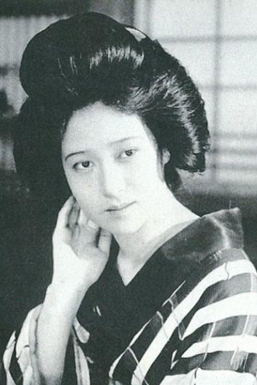 Kinue Utagawa
