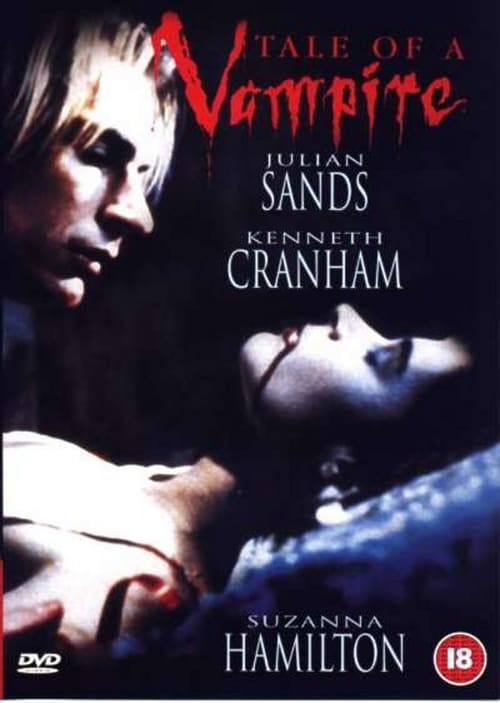 Largescale poster for Tale of a Vampire