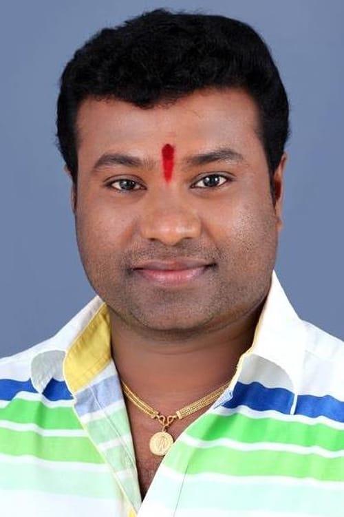 R L V Ramakrishnan