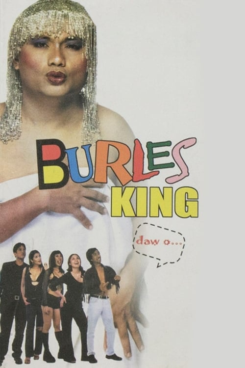 Burles King Daw O...