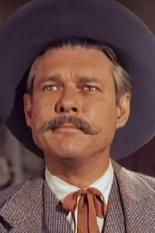 Don C. Harvey