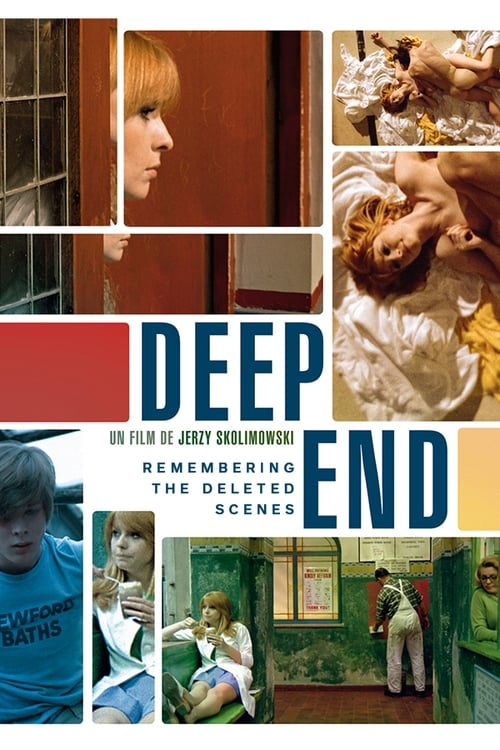 'Deep End': Remembering the Deleted Scenes