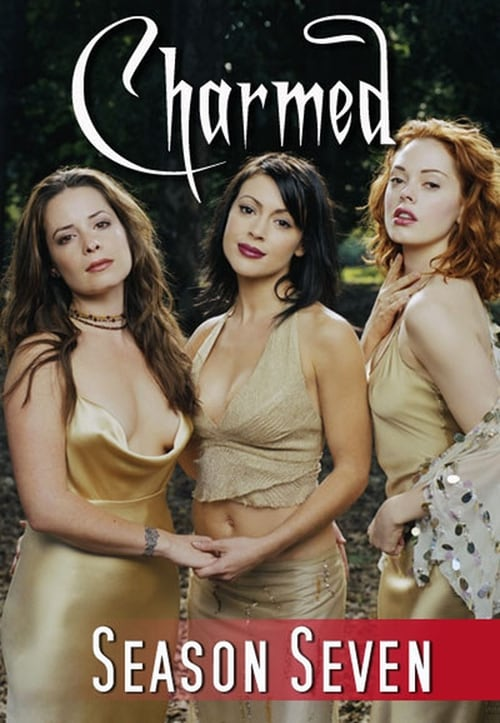 Watch Charmed Season 7 in English Online Free