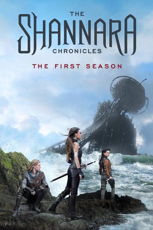 Watch The Shannara Chronicles Season 1 in English Online Free
