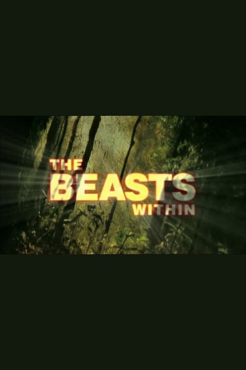 The Beasts Within poster