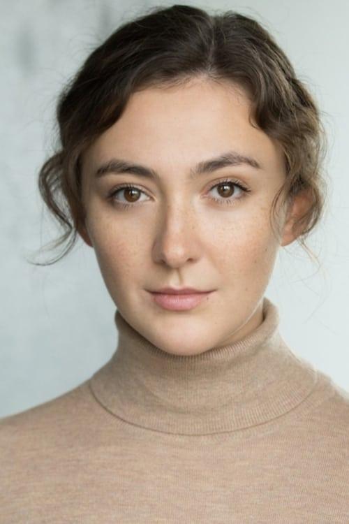 Natalie Lauren