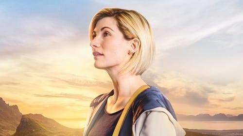 Doctor Who Season 2 Episode 11 : Fear Her