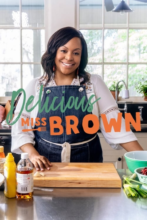 Watch Delicious Miss Brown Full Movie Download