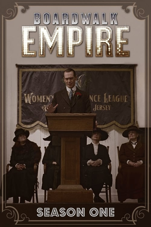 Watch Boardwalk Empire Season 1 in English Online Free