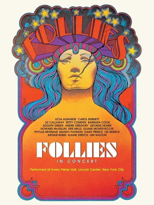 Follies: In Concert