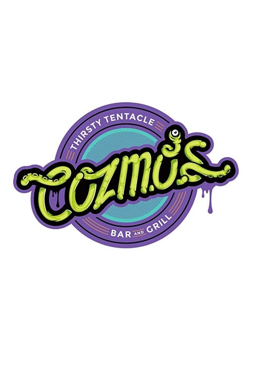 Cozmo's