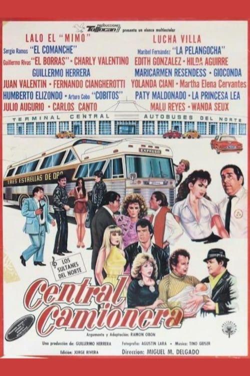 Central camionera