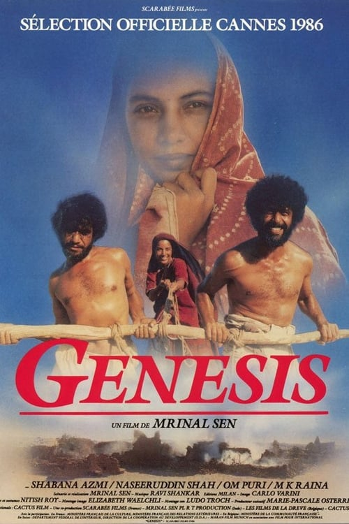 Largescale poster for Genesis