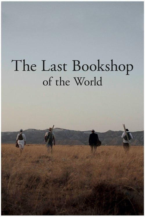The Last Bookshop of The World