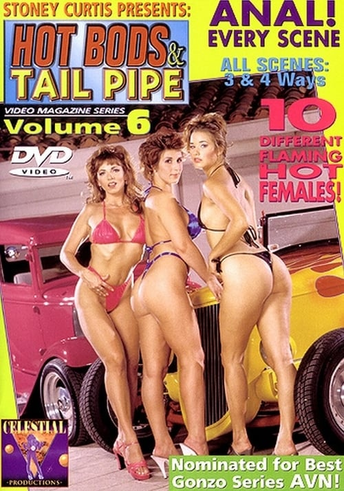 Hot Bods & Tail Pipe 6