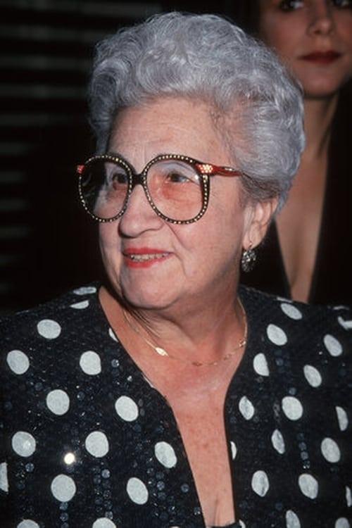 Catherine Scorsese