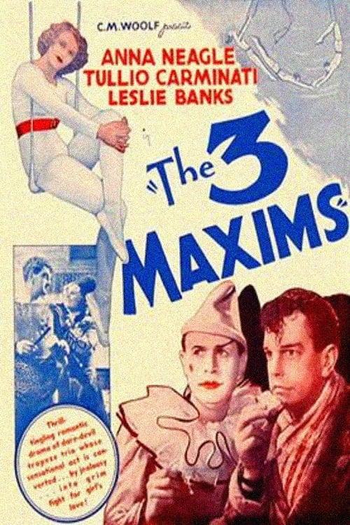 The Three Maxims