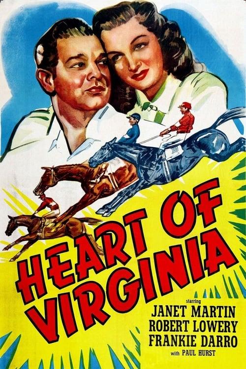 Heart of Virginia