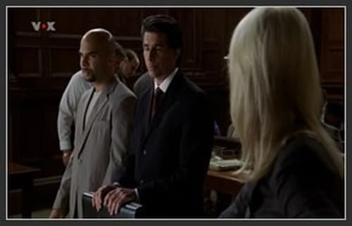 Watch Law & Order: Special Victims Unit S5E4 in English Online Free | HD
