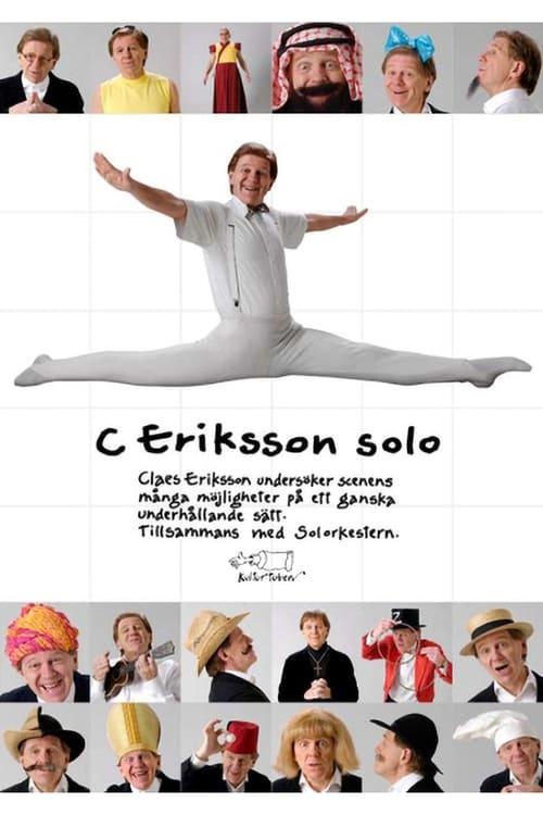 C Eriksson solo