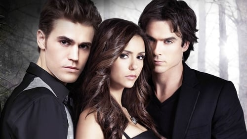 The Vampire Diaries Season 7 Episode 12 : Postcards from the Edge