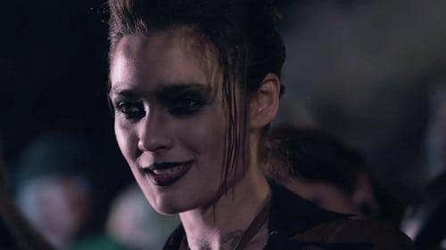 Ver Death Race: Beyond Anarchy (2018) Online