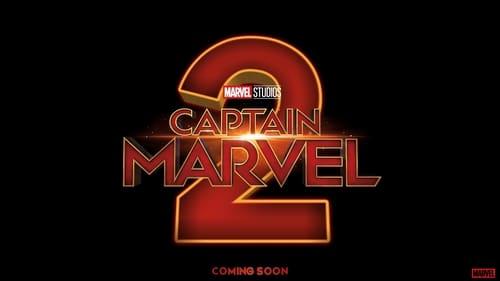 Captain Marvel 2 Poster
