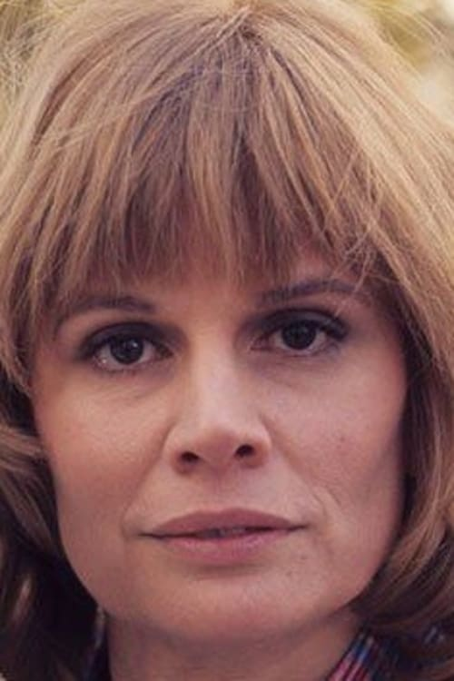 Joanna Dunham