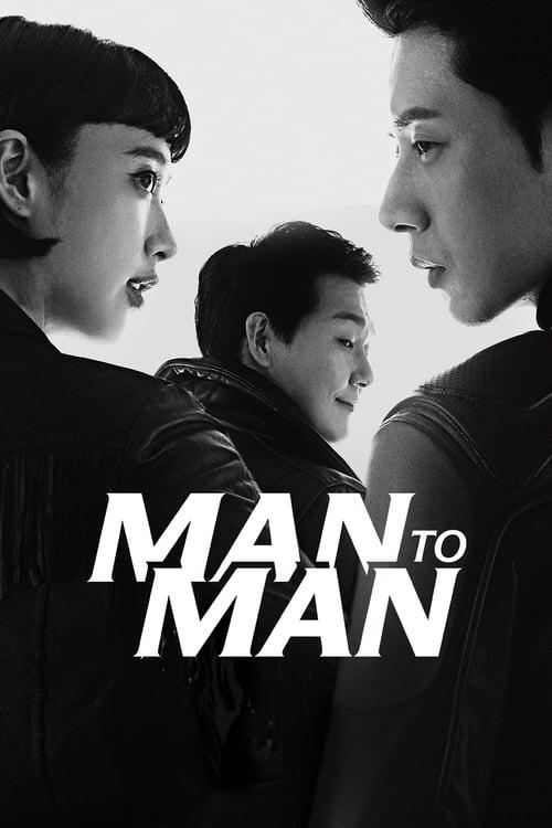Poster von Man to Man