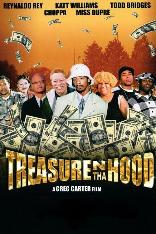 Treasure n tha Hood