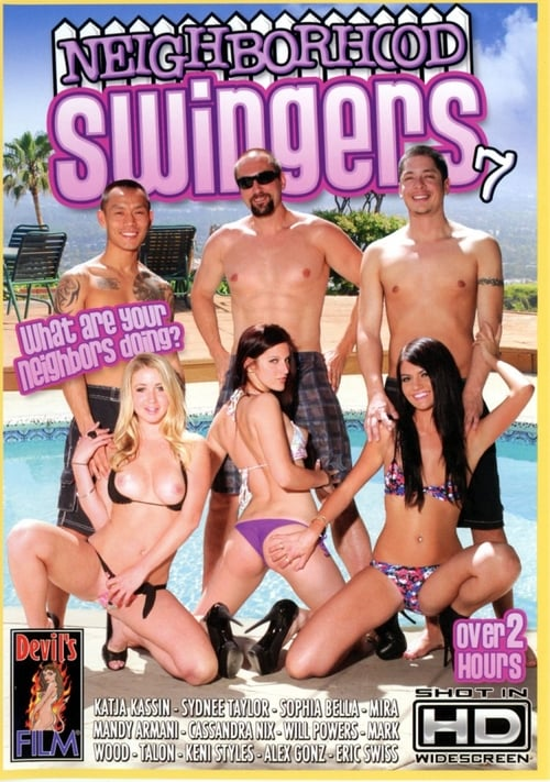 [15+ DVDRIP] Free Youtube Neighborhood Swingers 7 2012 Movie Download