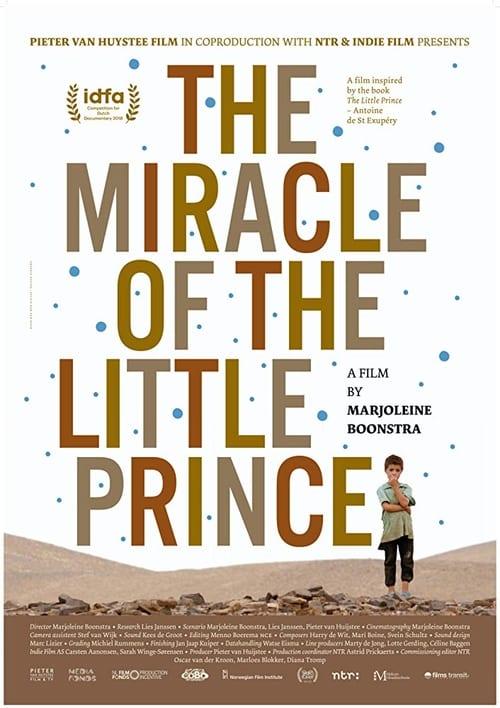 Het wonder van Le petit prince