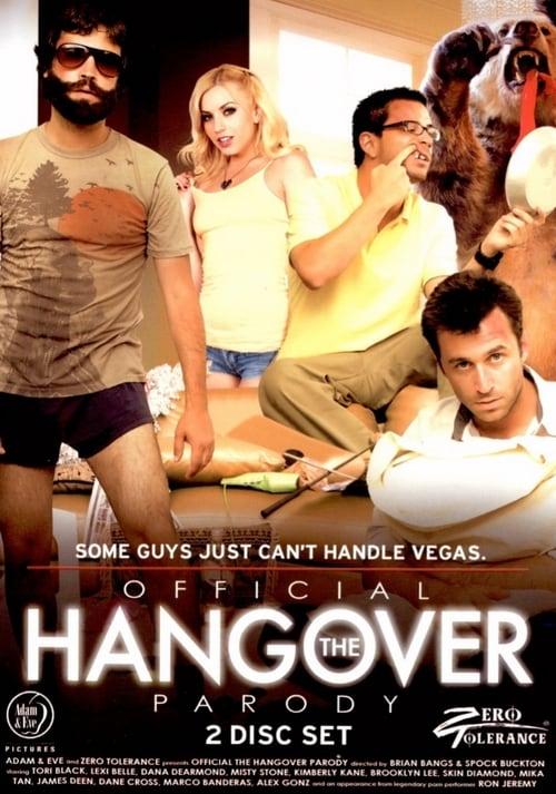 The Official Hangover Parody