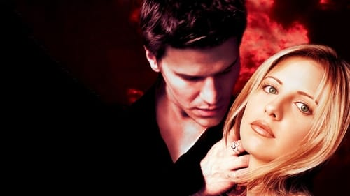 Buffy the Vampire Slayer Season 5