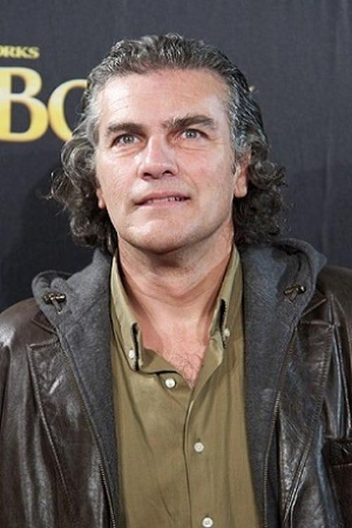 Luis Fernando Alvés
