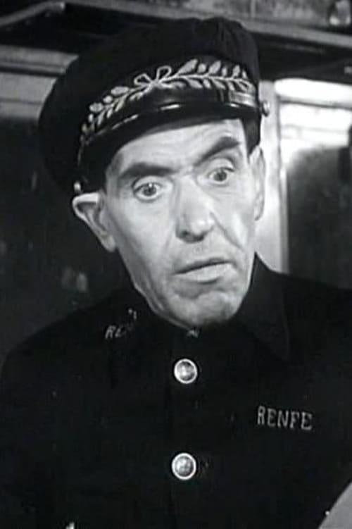 Francisco Bernal