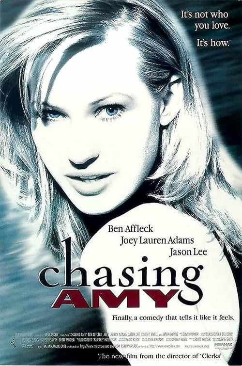 Tracing Amy: The Chasing Amy Doc