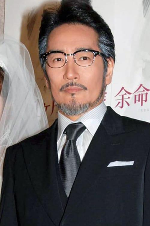 Ryo Amamiya