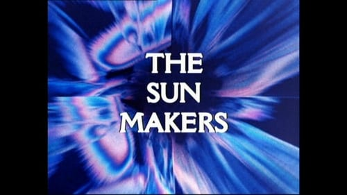 Doctor Who: The Sun Makers Poster