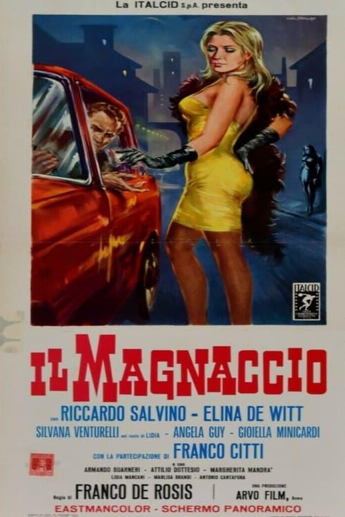 Il Magnaccio