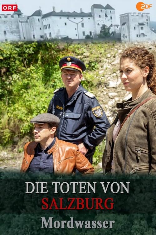Die Toten von Salzburg - Mordwasser